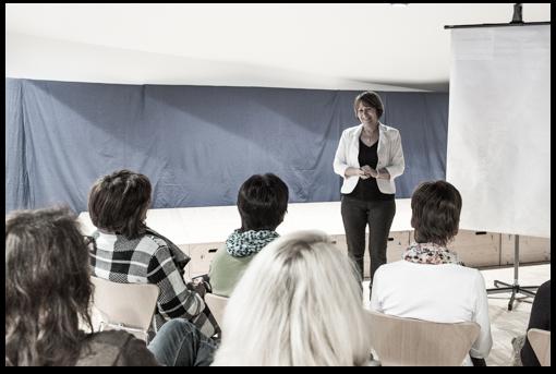 KUL Seminar Andrea Lindtner
