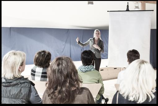 KUL Seminar Marlene Lindtner